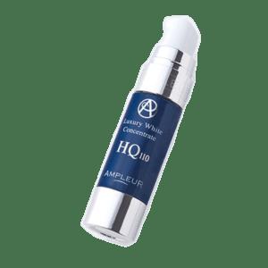 アンプルール ラグジュアリーホワイトコンセントレートHQ110