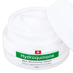 ハイドロキノン集中美白クリーム