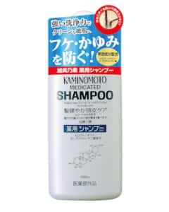 加美乃素薬用シャンプーB&P