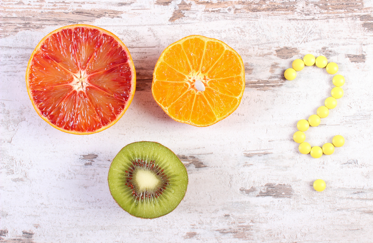 ビタミンC誘導体 効果 副作用