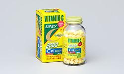 ビタアルトC錠2000