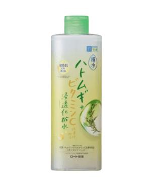 肌ラボ 極水 ハトムギ+浸透化粧水