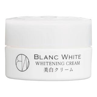 BLANC WHITE ホワイトニングクリーム