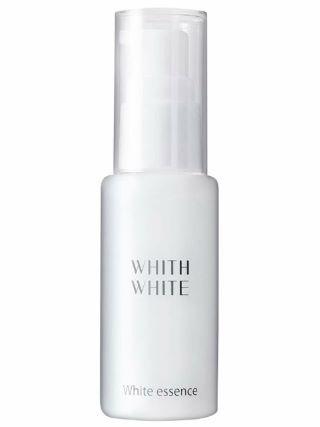 WHITH WHITE 美容液