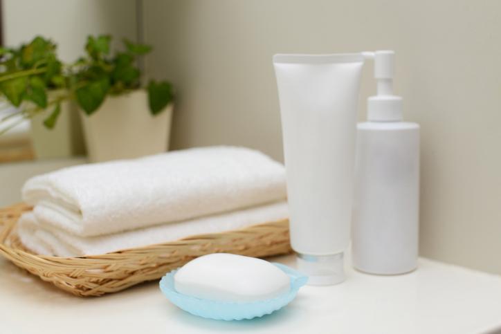 美白洗顔の選び方