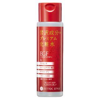 日本ゼトック リセプトスキンプレミアム化粧水