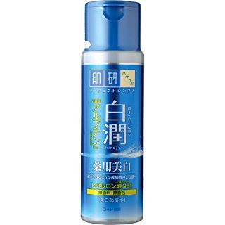 肌ラボ 白潤 薬用美白化粧水