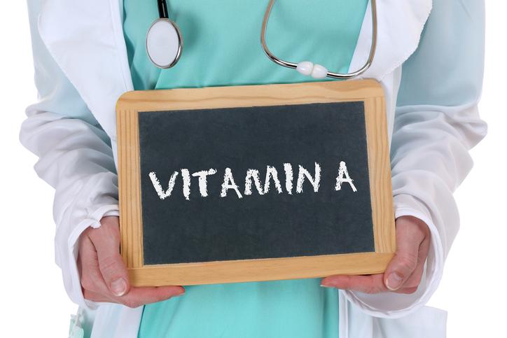 ビタミンA誘導体とは?効果と副作用