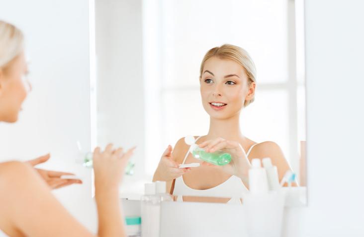 敏感肌におすすめ!人気の化粧水5選