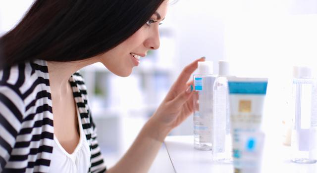 セラミド 化粧品 選び方