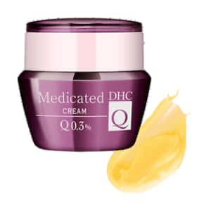 DHC薬用Qフェースクリーム コエンザイムQ10