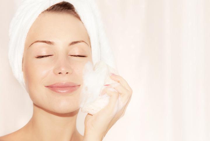 洗顔 乾燥 乾燥肌