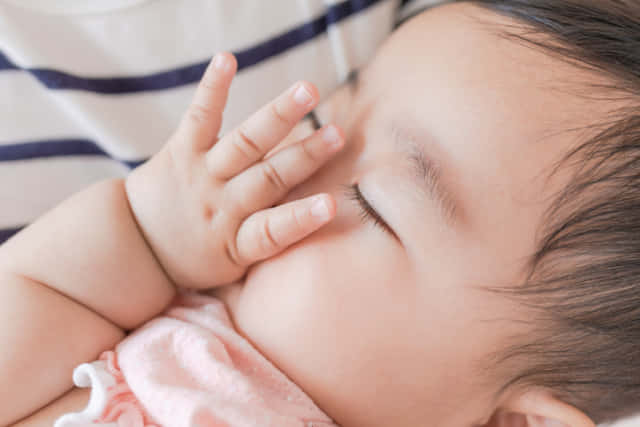 白色ワセリンなら赤ちゃん用スキンケアとしてもおすすめ