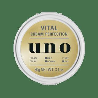 ウーノ バイタルクリームパーフェクション