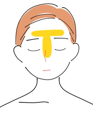 顔のテカリが気になる男性におすすめの成分