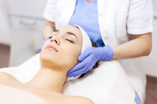 美容皮膚科におけるヒト幹細胞