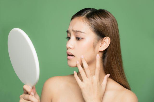 肌の酸化が進むと老化の原因に!