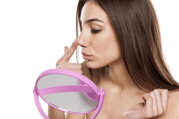 いちご鼻の対策と原因をお伝えします!