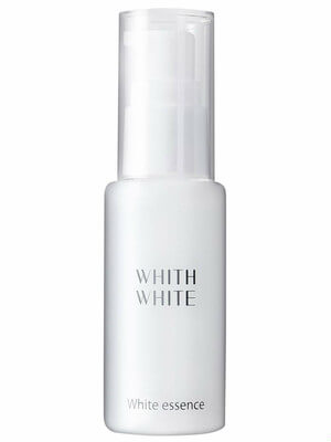 プラセンタ美容液おすすめ4位:WHITH WHITE 美容液 50ml