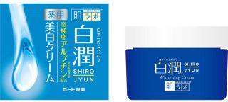 ロート/肌ラボ® 肌研 白潤(シロジュン) 薬用美白クリーム