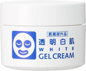 石澤研究所/透明白肌 薬用ホワイトジェルクリーム