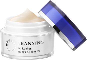 第一三共ヘルスケア/トランシーノ 薬用ホワイトニングリペアクリーム