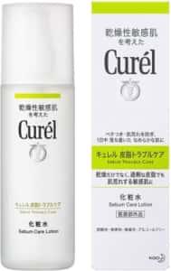 花王/キュレル キュレル 皮脂トラブルケア 化粧水