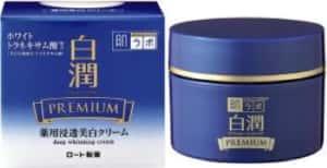 ロート製薬/肌ラボ 白潤プレミアム 薬用浸透美白クリーム
