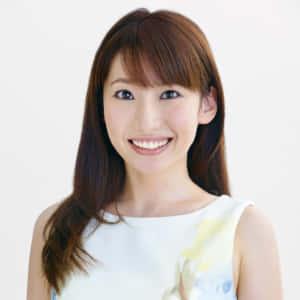 美容ジャーナリスト・梅野利奈