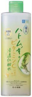 ロート製薬/肌研(ハダラボ) 極水ハトムギ+浸透化粧水