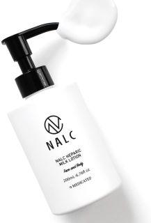 NALC 薬用ヘパリンミルクローション