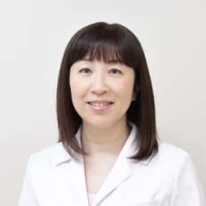 皮膚科医・貞政裕子