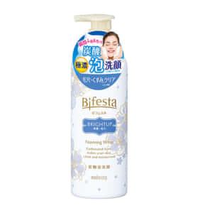マンダム/ビフェスタ 炭酸泡洗顔 オイルクリア