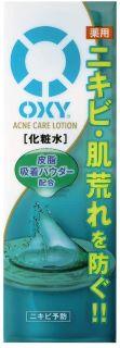 【6位】ロート製薬 OXYアクネローション