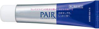 LION/PAIR® ペアアクネクリームW