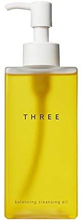 THREE バランシング クレンジング オイル R