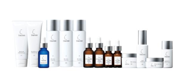 タカミは美容皮膚科から生まれたブランド
