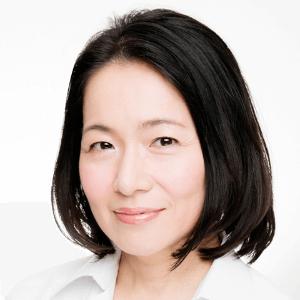 皮膚科医・谷祐子