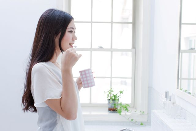 おすすめの口臭ケア方法にはどんな種類がある?