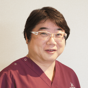 形成外科・美容外科 / 院長 佐藤